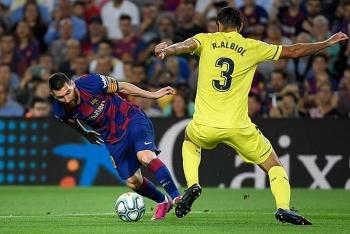 Xem trực tiếp Barcelona vs Osasuna ở đâu?