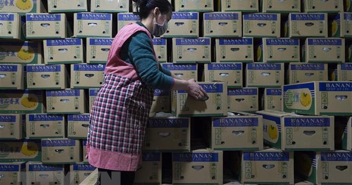 Nền kinh tế Trung Quốc dù hồi phục nhưng vẫn còn yếu ớt