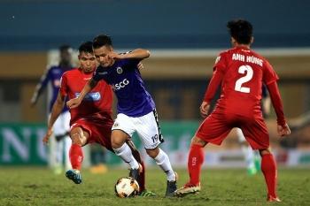 Xem trực tiếp Hà Nội FC vs Hải Phòng ở đâu?