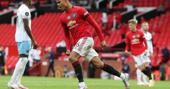 Man Utd 1-1 West Ham: Greenwood cân bằng kỷ lục ở Man Utd