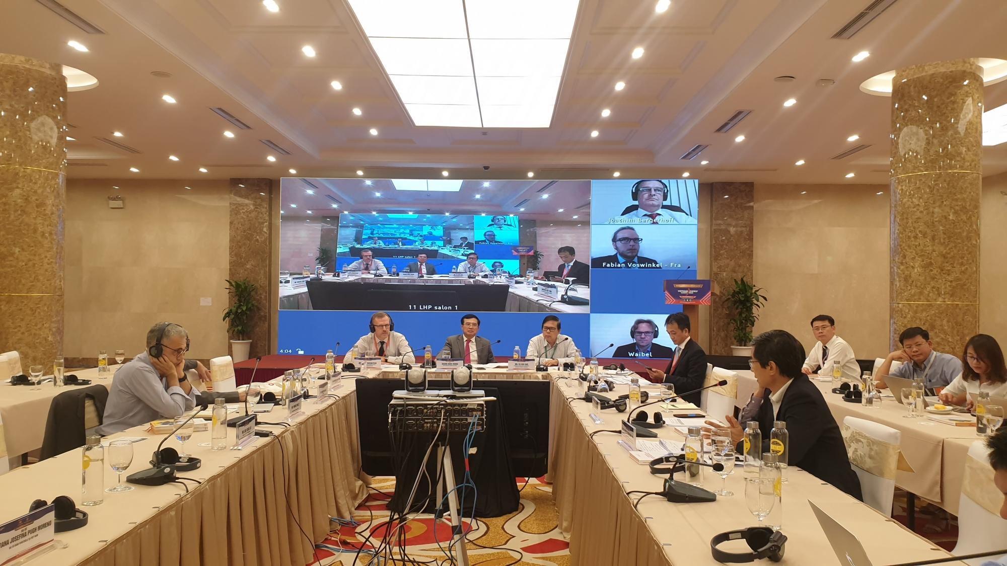 Nghị quyết 55 của Bộ Chính trị: Tiết kiệm năng lượng là quốc sách