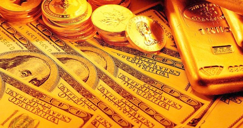Giá vàng hôm nay 31/7: Lùi 1, tiến 2, giá vàng tăng sốc trở lại