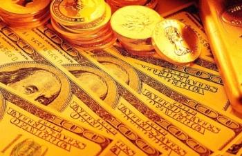 """Giá vàng hôm nay 25/7: Thêm chất """"kích thích"""", giá vàng tăng vọt"""
