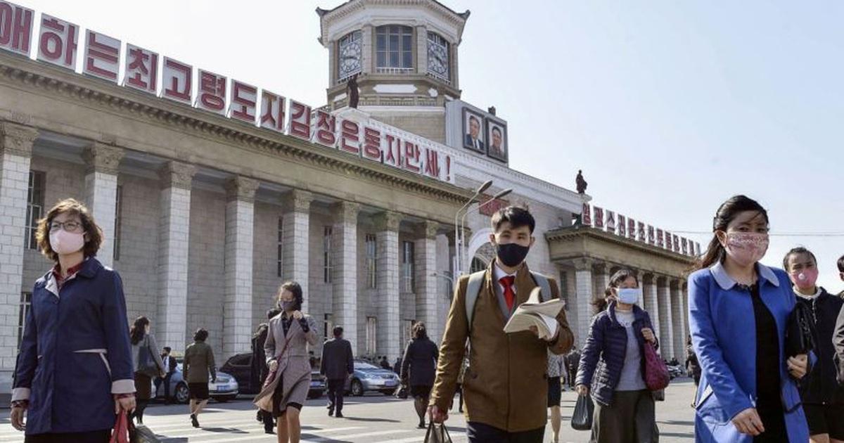 Xuất hiện ca nghi mắc Covid-19, Triều Tiên họp bộ chính trị khẩn