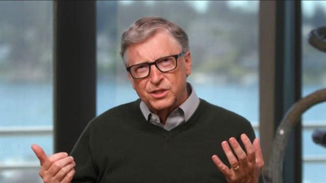 """Bill Gates: Hầu hết xét nghiệm Covid-19 tại Mỹ là """"hoàn toàn lãng phí"""""""