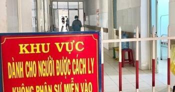 Quảng Nam phát hiện 5 ca mắc Covid-19 mới