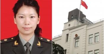 Nhà khoa học Trung Quốc trốn trong lãnh sự quán ở Mỹ bị bắt khi khám bệnh