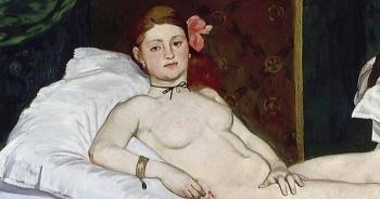 10 vẻ đẹp trường cửu của phái Đẹp trong lịch sử hội họa