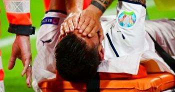 Dính chấn thương cực nặng, ngôi sao Italia chia tay Euro 2020