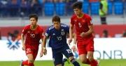Đội tuyển Việt Nam đặt mục tiêu gì khi đấu Nhật Bản, Australia?
