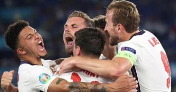 """Đội tuyển Anh vào bán kết Euro 2020: Kẻ """"săn mồi"""" đáng sợ…"""