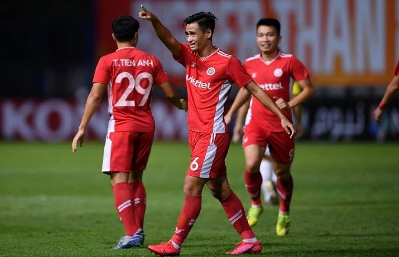 Xem trực tiếp Viettel FC vs Bangkok Glass ở đâu?