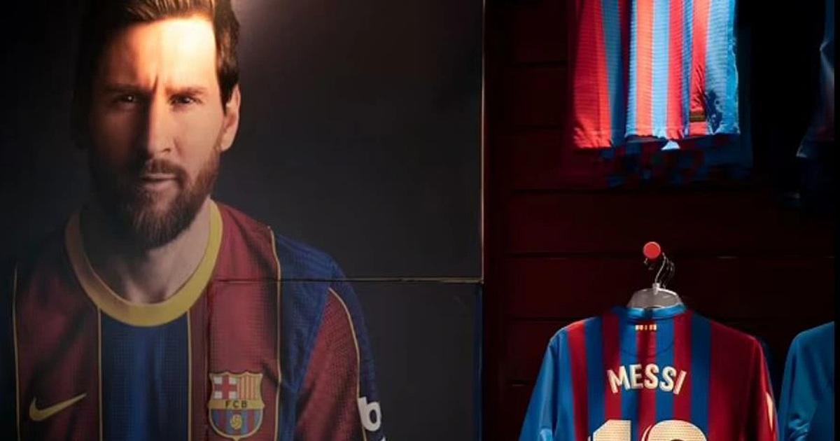 Lộ lý do Barcelona chưa thể ký hợp đồng mới với Messi
