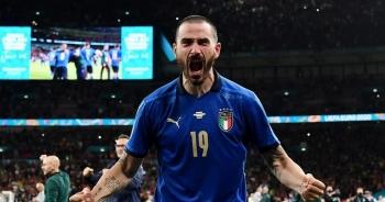 """Italia lọt vào chung kết Euro 2020: Chữ """"nhẫn"""" của Azzurri"""