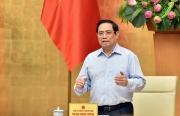 Thủ tướng Phạm Minh Chính: Tất cả vì sức khỏe của nhân dân và vì sự phát triển của TPHCM