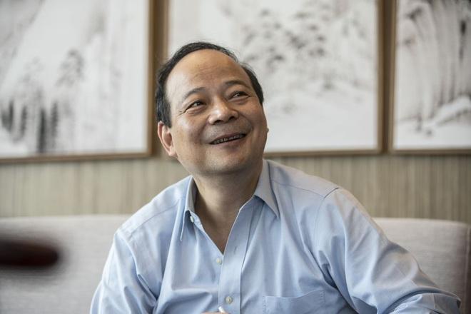 Ông chủ hãng cung cấp pin cho BMW, Tesla, Volkswagen giàu hơn Jack Ma - 1