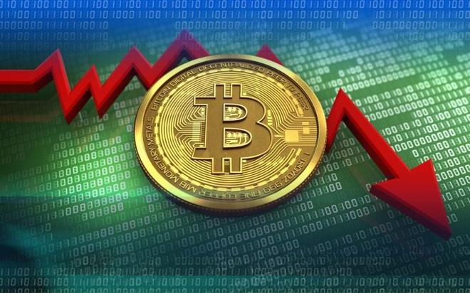 Bitcoin sẽ sụp đổ nếu về mốc 10.000 USD - 1