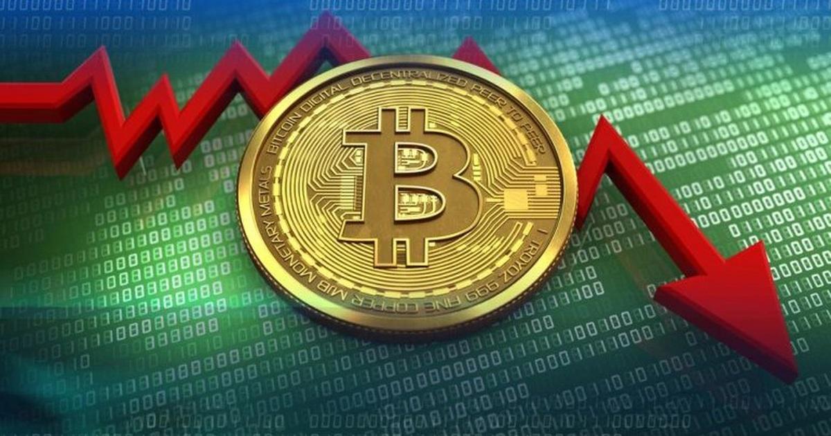 Bitcoin sẽ sụp đổ nếu về mốc 10.000 USD