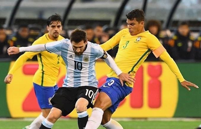 Link xem trực tiếp Brazil vs Argentina (Copa America 2021), 7h ngày 11/7