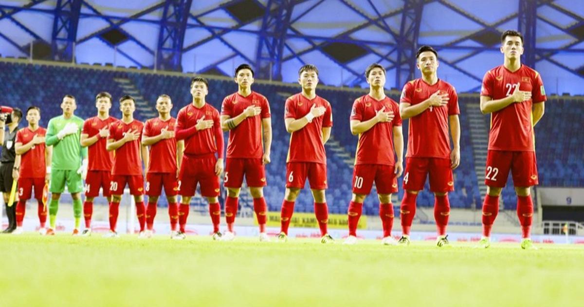 AFC ra thời hạn, VFF xin gấp cơ chế đặc biệt cho đội tuyển Việt Nam