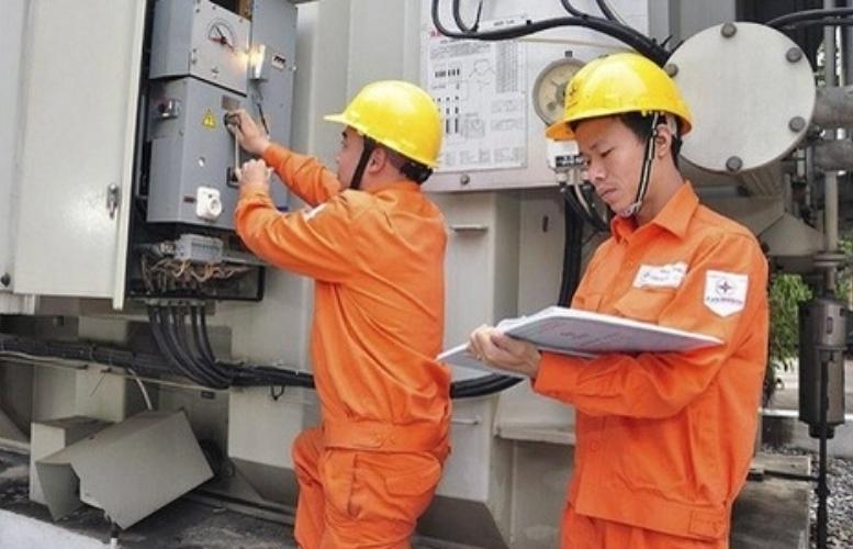 EVN đã thực hiện giảm giá điện, tiền điện lần 3 cho 11,6 ngàn khách hàng với tổng số tiền hơn 118 tỷ đồng