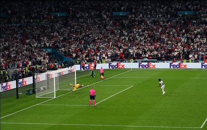 Khó tin 9 lần đá luân lưu ở Euro và World Cup, tuyển Anh thua tới 7 lần - 1
