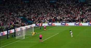 Khó tin 9 lần đá luân lưu ở Euro và World Cup, tuyển Anh thua tới 7 lần