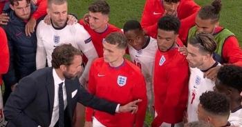 """Ngôi sao đội tuyển Anh tiết lộ sự thật bất ngờ về loạt """"đấu súng"""""""