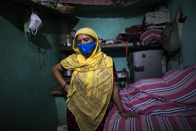 Điều chưa từng thấy tại Ấn Độ: Tầng lớp trung lưu cũng đói ăn - 1