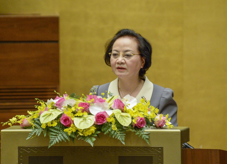 9 nhân sự Trung ương giới thiệu không trúng cử đại biểu Quốc hội