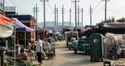 Kinh tế Trung Quốc tăng trưởng chậm, toàn cầu lo ngại