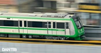 Đường sắt Cát Linh - Hà Đông an toàn, tương đồng các dự án tại Trung Quốc!