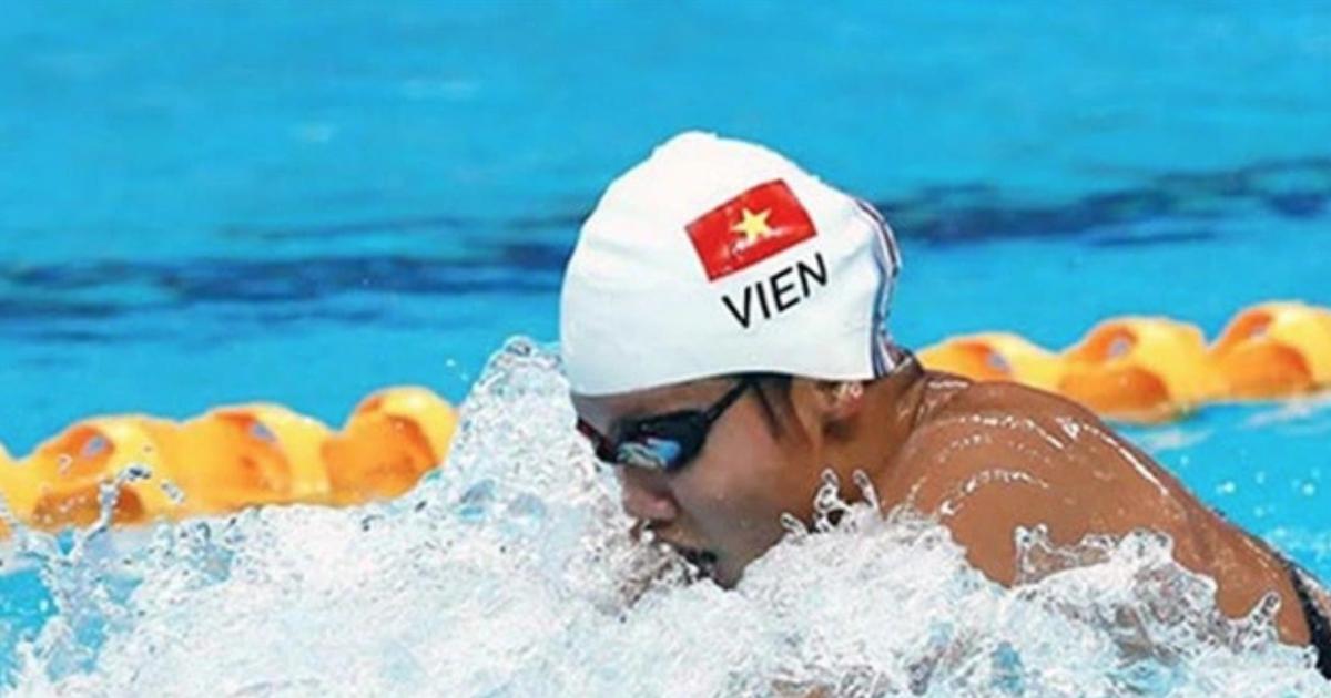 Lịch thi đấu của Thể thao Việt Nam tại Olympic Tokyo