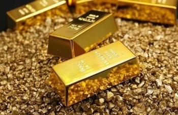 Giá vàng hôm nay 18/7: Lạm phát có thể đẩy giá vàng lên 1.900 USD