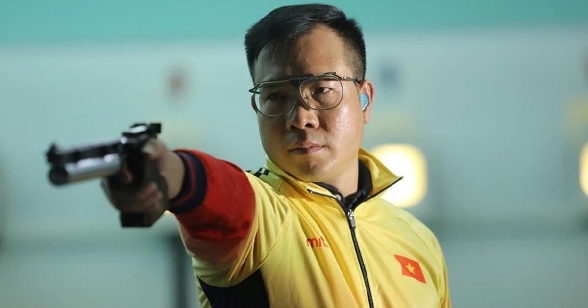 Những niềm hy vọng huy chương của Việt Nam ở Olympic Tokyo 2020