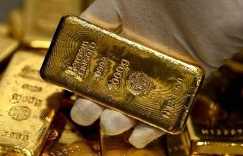 Giá vàng hôm nay 19/7: Bắt đầu bước vào chu kỳ tăng giá mới