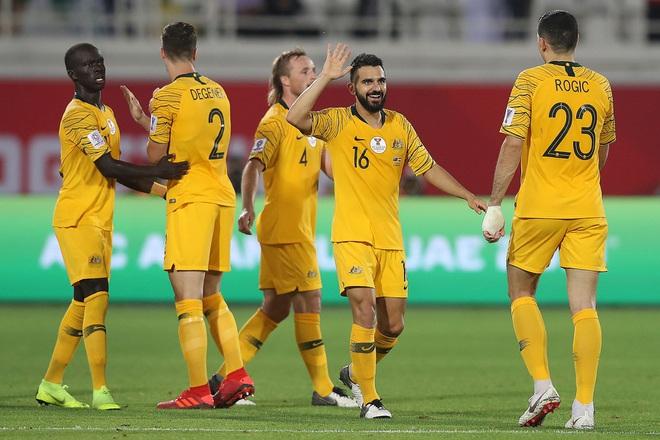 Đối thủ của đội tuyển Việt Nam gặp bất lợi lớn trước vòng loại World Cup - 2