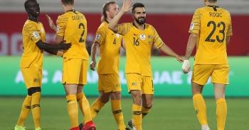 Đối thủ của đội tuyển Việt Nam gặp bất lợi lớn trước vòng loại World Cup