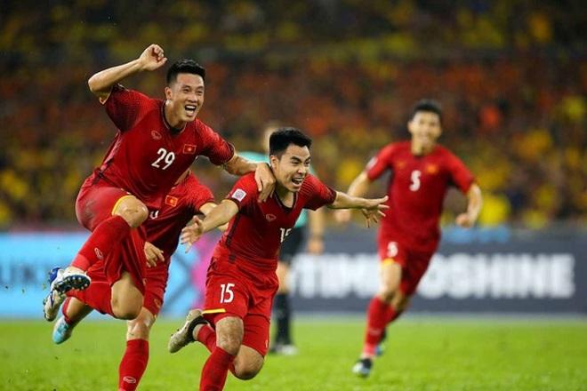 AFF Cup bốc thăm ngày 10/8, Thái Lan quyết đánh bại đội tuyển Việt Nam - 1