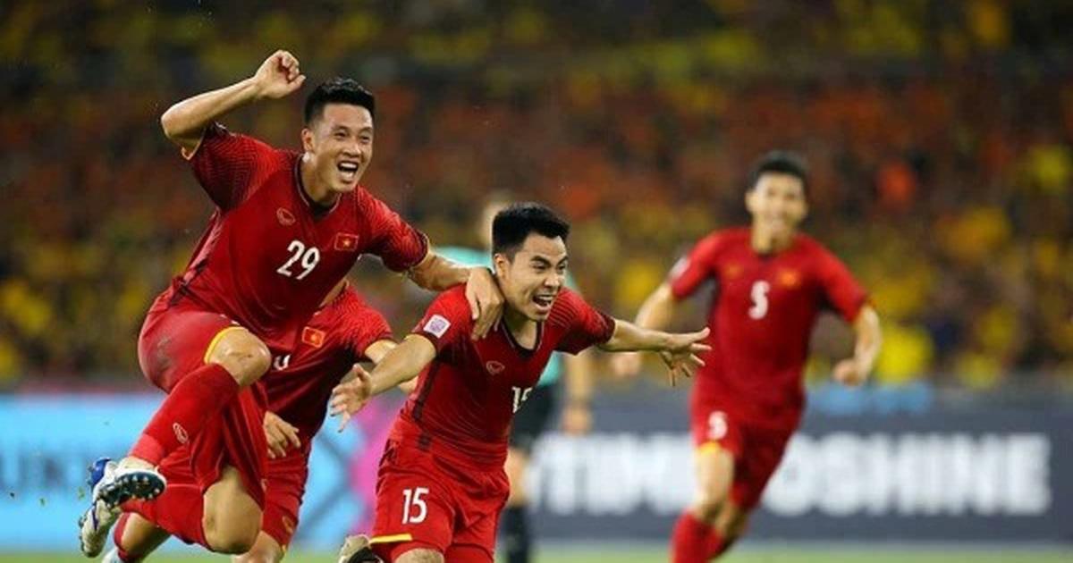 AFF Cup bốc thăm ngày 10/8, Thái Lan quyết đánh bại đội tuyển Việt Nam