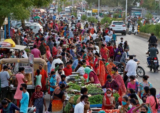 2/3 dân số Ấn Độ có kháng thể Covid-19 sau chuỗi ngày chết chóc kỷ lục - 1