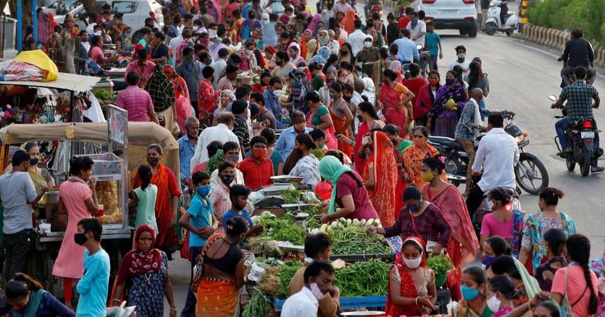 2/3 dân số Ấn Độ có kháng thể Covid-19 sau chuỗi ngày chết chóc kỷ lục