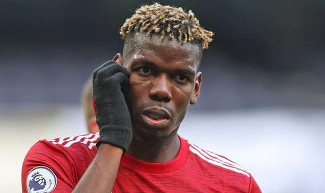 PSG ra giá Pogba rẻ không ngờ, ép Man Utd vào thế khó - 2