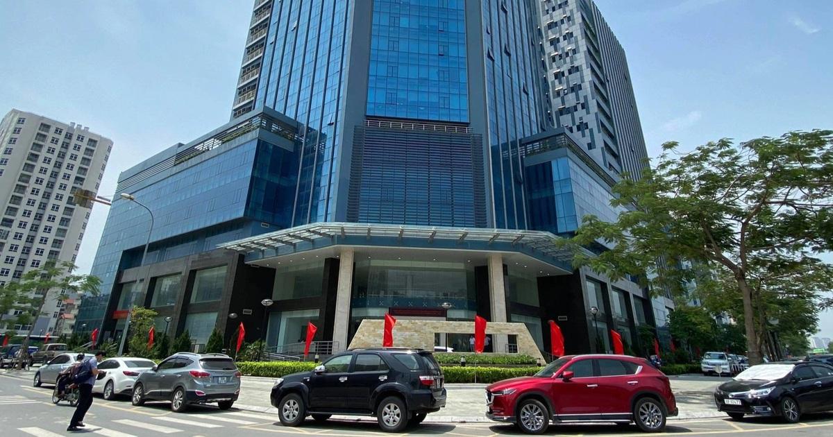 Hà Nội: Rà soát người liên quan ca F0 từng đến Khu liên cơ Võ Chí Công
