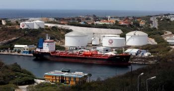 Công ty Trung Quốc là đầu mối mua dầu trừng phạt của Iran và Venezuela