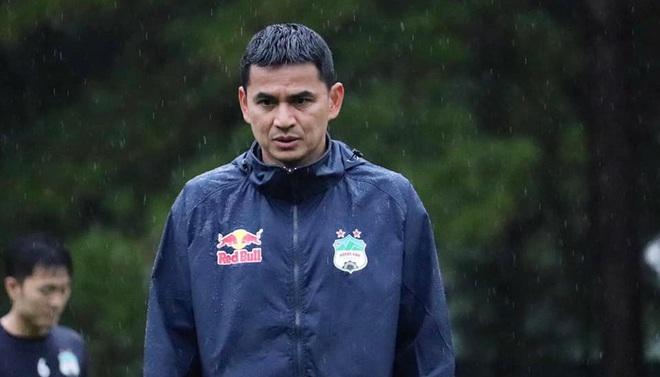 Đội tuyển Thái Lan cần HLV giỏi, nhưng Kiatisuk khó rời Việt Nam - 1