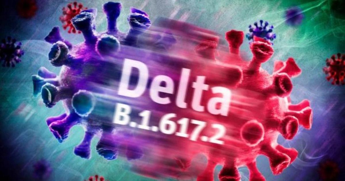 7 điều cần biết về biến chủng Delta
