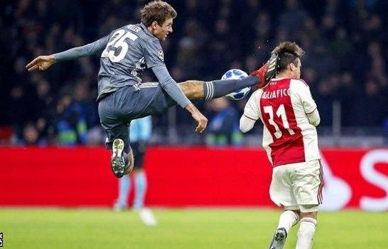 Link xem trực tiếp Bayern vs Ajax (Giao hữu), 21h30 ngày 24/7