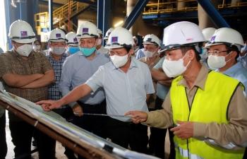 Phải đưa Nhà máy Nhiệt điện Thái Bình 2 vào hoạt động năm 2022