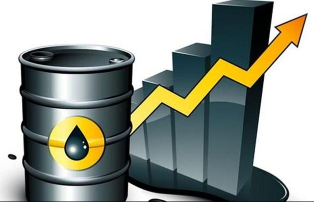 Giá xăng dầu hôm nay 24/7 tăng mạnh